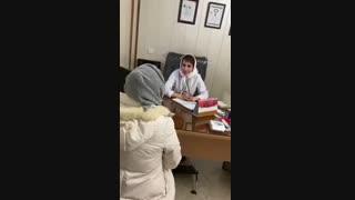 رضایت بیمار  از جراحی زیبایی واژن با لیزر