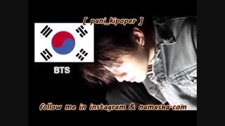 """موزیک ویدیو """"عشق دروغین"""" از بنگتن،به هشت زبان زنده دنیا(BTS/FAKE LOVE/MUSIC VIDEO/KPOP)"""