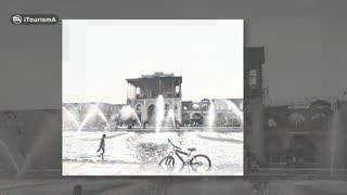 آثار تاریخی ایران