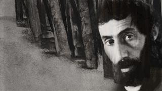 زندگینامه تصویری سهراب سپهری
