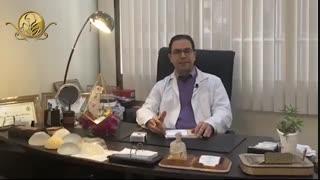 عمل زیبایی بینی | دکتر فرزاد پرویزیان جراح بینی تهران