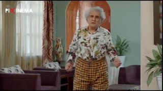 فیلم تگزاس ۲ ، وقتی ساسان (سام درخشانی) ماجرای ازداوج مادرش را میفهمد!!