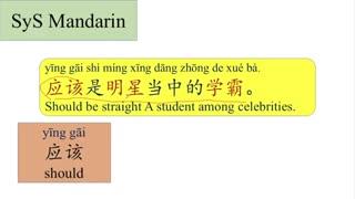 Learn Chinese Through Speech | 莫文蔚 2 | Karen Mok