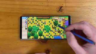 نقد و بررسی گلکسی نوت 10 لایت   Galaxy Note 10 Lite