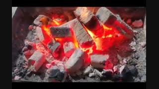 تولید زغال باکیفیت و فروش آنلاین