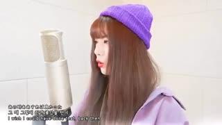 My Hero Academia Season 4 ED 2 - Shout Baby┃Cover by Raon Lee