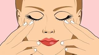 روشهای ماساژ برای لیفت پوست صورت
