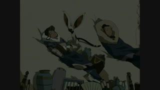 انیمیشن آواتار آخرین باد افزار،فصل اول،قسمت سیزدهم با دوبله فارسی