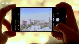تنظیم دوربین گوشی های اندرویدی