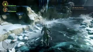 گیمپلی بازی Dragon Age Inquisition