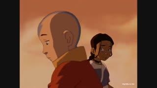 انیمیشن آواتار آخرین باد افزار،فصل دوم،قسمت اول با دوبله فارسی