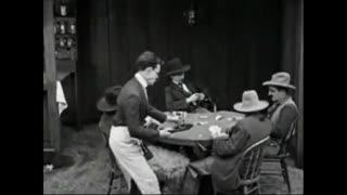 یک وسترن شرقی - An Eastern Westerner 1920