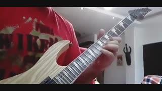 آموزش گیتار الکتریک در کرج - آموزشگاه موسیقی ملودی