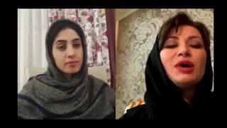 لایو بهزی شماره2: آموزش خودمراقبتی در زنان، زایمان و نازائی