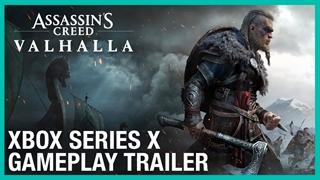 اولین تریلر گیم پلی بازی Assassins Creed Valhalla را تماشا کنید