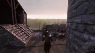 تریلر بازی Mount & Blade II Bannerlord