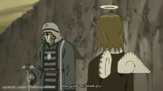 انیمه Haibane Renmei قسمت 11 با زیرنویس فارسی