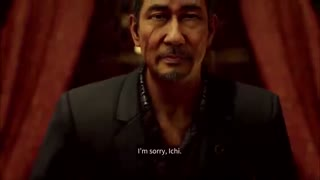 تریلر سینمایی Yakuza: Like a Dragon