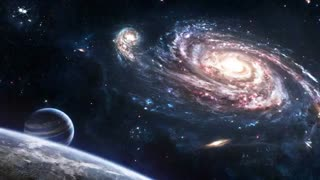 آدم های فضایی و موجودات ماورایی