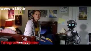 تیزر فیلم he Adventure of A.R.I.: My Robot Friend 2020