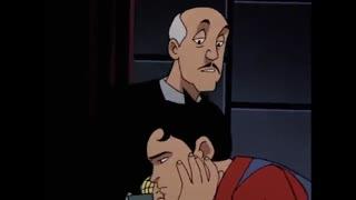 کارتون بتمن Batman The Animated Series دوبله فارسی / قسمت 51