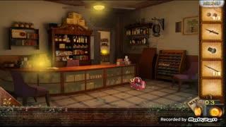 Escape Game Home Town Adventure Part 1 Walkthrough