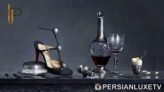 لاکچری های تهران (لوکسترین کفشهای زنانه)