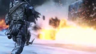 تریلر بازی Call of  Duty Modern Warfare 2 Remastered-بازیمگ