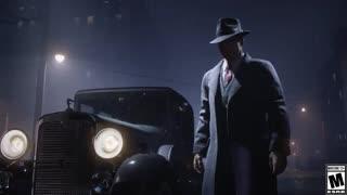 تیزر رسمی بازی Mafia: Trilogy