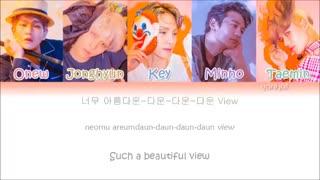 SHINee- view lyrics