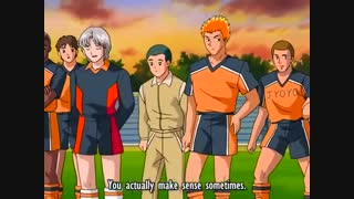 Hungry Heart Wild Striker ep04 (english sub)