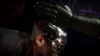 تریلر جدید بازی Mortal Kombat 11: Aftermath