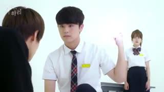 قسمت یازدهم مینی سریال کره ای به یاد بیار هری1...remember, Hari 1 با زیرنویس آنلاین بازی هیون جون از iz