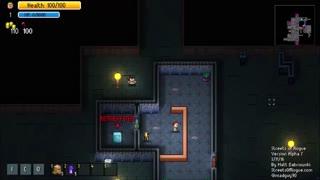 نسخه جدید بازی شهر سرکش Streets of Rogue در ویجی دی ال
