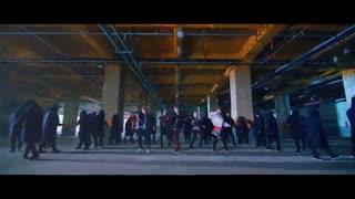 موزیک ویدیو not to dayازbts