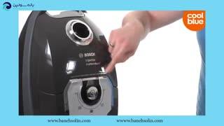 جاروبرقی بوش 750 وات BGL8ALL5 Bosch Vacuum Cleaner