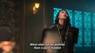 قسمت 5 از سریال تایوانی عروس روح 2020 The Ghost Bride