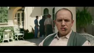تریلر فیلم کاپون - Capone 2020