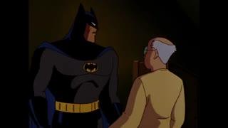 کارتون بتمن Batman The Animated Series دوبله فارسی / قسمت 59
