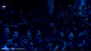 مدیحه سرایی حاج محمود کریمی به مناسبت شهادت امیرالمومنین علی علیه السلام