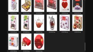 بانک اطلاعات تصاویر کالا های سوپر مارکت و هایپر مارکت