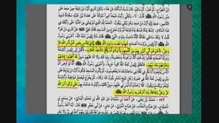تصریح امیرالمومنین به نصب خودشان به عنوان امام در غدیر خم به امر خداوند