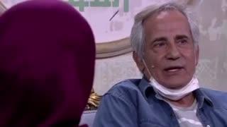 مجید مظفری: دنبال زن پولدارم!