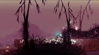 تماشا کنید: بازی مترویدوانیای Greak: Memories of Azur معرفی شد