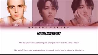 """""""چه کسی"""" لیریکس آهنگ جدید لاو با همکاری جیمین و جانگ کوک (بسی آرامش بخش!)(lauv/park jimin/jeun jung kook/who/kpop/lyrics)"""