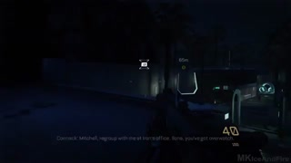 Call Of Duty Advanced Warfare Walkthrough Part 9 _1080p HD 60FPS_ Gameplay - No Commentary ( 720 X 720 )
