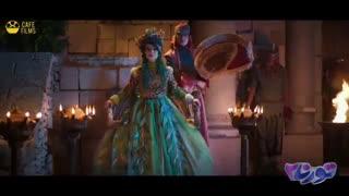 تماشای آنلاین فیلم سینمایی تورنا2 (تورنادو)