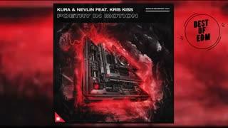دانلود آهنگ الکترونیک از KURA & Nevlin بنام Poetry In Motion