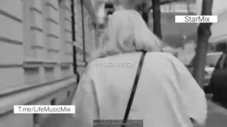 ویدیو میکس جدید استرس ندارم از احمد سولو09385600552