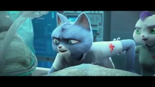 انیمیشین ماموران مخفی